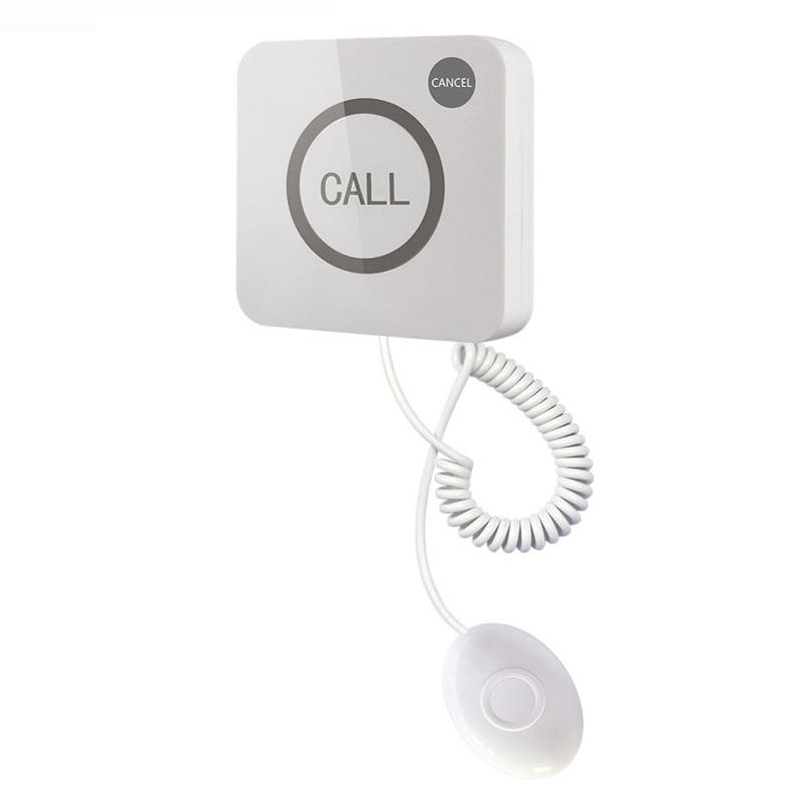 Wireless restaurant table remote waiter service call button wireless calling bell