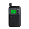 Whisper wireless radio tour guide system transmitter 813MT for tour guide training interpreting conference