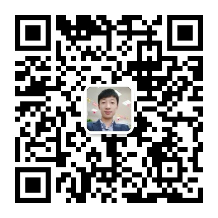 Scan with WeChat