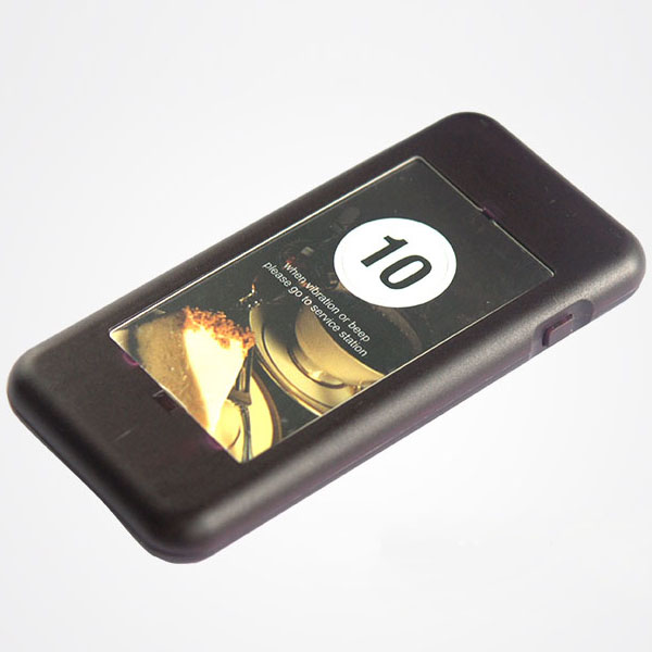 Wireless restaurant paging system restaurant pager table pager paging system